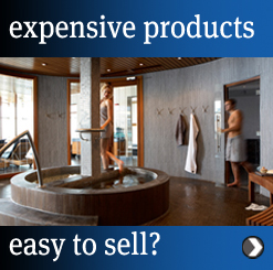 Expensive products